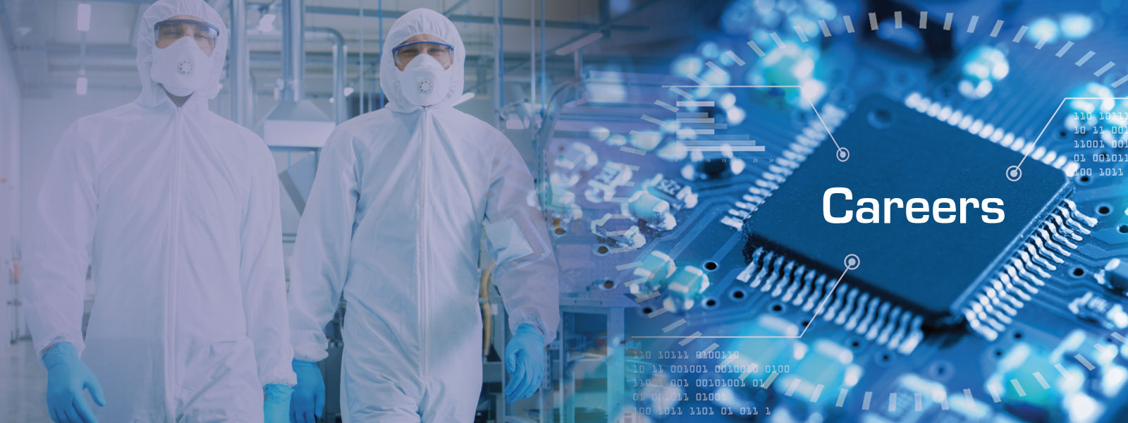 Careers at V5 Semiconductors | v5Semiconductors